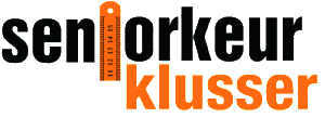 logo seniorkeurklusser papa website